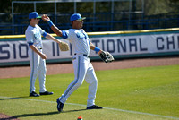 01-31-2015, UWF Baseball, First game of the season, Pensacola Florida, 4816