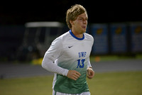 10-31-2014, UWF vs Spring Hill, soccer, 0210