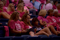 10-11-2014, Pack it Pink volleyball, 6894