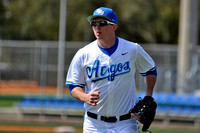 03-18-2014, baseball, UWF vs North Georgia, 1057