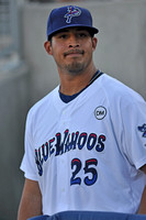 109 ,Blue Wahoos vs Montgomery  Biscuits 04-06-2012