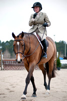 Gulf Coast Classic Company's Pensacola Winter Series, 01-25-2014, Horses, Horse  Photography, Animal Photography, 4769