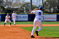 03-18-2014, baseball, UWF vs North Georgia, 1077