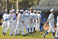 02-08-2014, baseball game between UWF and Rollins, photography by emmele photography, 6157