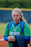 02-03-2014, UWF Argos vs Southern Arkansas, Softball, Sport Photography, 5067