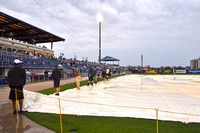 03-28-2014, Blue Wahoos vs Cincinnati Reds, Exhibition Game, Baseball Photography, Sport Photography, 2522