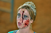05-31-2014, Zombie Run, Pensacola, Florida, Beulah Equestrian Center, Running, Sport Photography, 8357