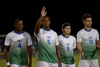 10-31-2014, UWF vs Spring Hill, soccer, 0228