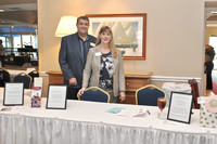 03-06-2014, Annual NASW Luncheon at Pensacola Yacht Club, Pensacola Florida, Event Photography, 9120