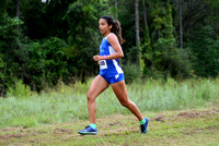 09-27-14, UWF hosting cross-country stampede at Equestrian center