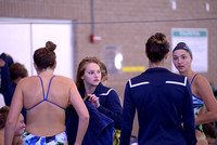 10-16-2014, UWF Argos Swimming and diving
