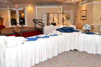 03-06-2014, Annual NASW Luncheon at Pensacola Yacht Club, Pensacola Florida, Event Photography, 9125