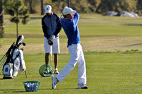 04-01-2014, UWF Invitational Day, Golf, men, 2749