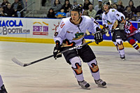 89 , Pensacola Ice Flyers vs Mississippi RiverKings 02-25-2012 Ice hockey, sports photography