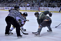 116 , Pensacola Ice Flyers vs Mississippi RiverKings 03-24-2012 Ice hockey, sports photog