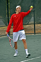 123, Men's Future Tennis Championships at Roger Scott Center,tennis
