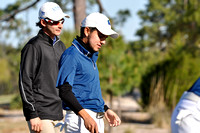 04-01-2014, UWF Invitational Day, Golf, men, 2767