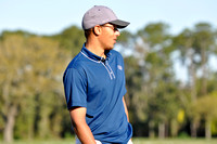04-01-2014, UWF Invitational Day, Golf, men, 2766