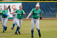 02-03-2014, UWF Argos vs Southern Arkansas, Softball, Sport Photography, 5108