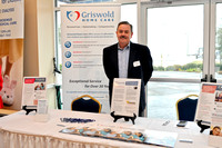 03-06-2014, Annual NASW Luncheon at Pensacola Yacht Club, Pensacola Florida, Event Photography, 9130