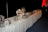 11-16-2014, Gulf Coast Wedding Expo in Destin Florida, Runway Show, 0041