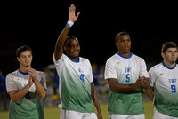 10-31-2014, UWF vs Spring Hill, soccer, 0227