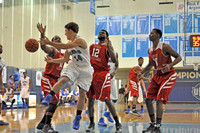 University of West Florida vs University of West Alabama, 01-06-2014, 3771