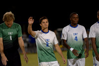 10-31-2014, UWF vs Spring Hill, soccer, 0226