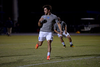 10-31-2014, UWF vs Spring Hill, soccer, 0173