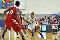 University of West Florida vs University of West Alabama, 01-06-2014, 3721