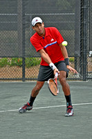 129, Men's Future Tennis Championships at Roger Scott Center,tennis