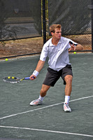 120, Men's Future Tennis Championships at Roger Scott Center,tennis