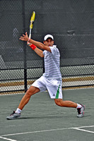 126, Men's Future Tennis Championships at Roger Scott Center,tennis