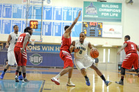 University of West Florida vs University of West Alabama, 01-06-2014, 3622