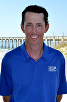 10-11-2014, UWF Argos Golfers Headshots, women, men