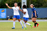 10-04-2015, UWF Argos vs Shorter, soccer photography, action and sport photography, womens soccer, 2399