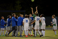 10-31-2014, UWF vs Spring Hill, soccer, 0241