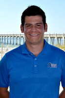 UWF Golfers, Headshots, Portrait photography, Emmele Photography, 0039