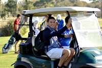 04-01-2014, UWF Invitational Day, Golf, men, 2743
