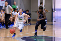 11-28-2015, UWF Argos vs Young Harris, basketball, sports photography, 6676