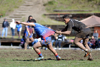 Rugby at Pat Ryan Field, sport photography, Seattle, Washington 03-18-2017, 1037