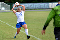 10-04-2015, UWF Argos vs Shorter, soccer photography, action and sport photography, womens soccer, 2461