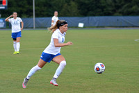 09-22-2015, womens soccer, UWF Argos vs Montevallo, sports photography, 0061