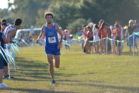 09-26-2015, UWF Hosting Cross Country Stampede, Equestrian Center, 0822