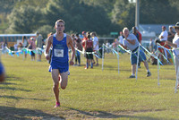 09-26-2015, UWF Hosting Cross Country Stampede, Equestrian Center, 0815