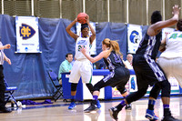 11-28-2015, UWF Argos vs Young Harris, basketball, sports photography, 6773