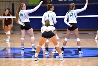 09-04-2015, UWF Womens volleyball, sport, action photography, Pensacola, Florida,9070