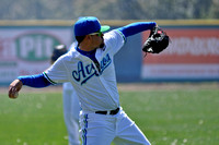 03-18-2014, baseball, UWF vs North Georgia, 1099