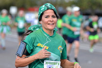 38th Annual McGuires St.Patrick's Day Run, Pensacola Florida