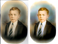 more color Photo Restorations, Photoshop, Photo Enhacements, 77